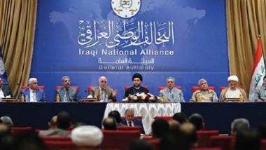 التحالف الوطني يحضّر لزيارة مهمة إلى دول الخليج برئاسة الحكيم