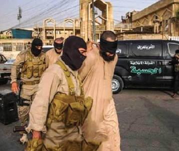 """""""الدفاع"""" تضبط وثائق وأجهزة تكشف معلومات تعجّل بتحرير أيمن الموصل"""