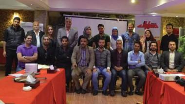 ورشة لتدريب الإعلاميين حول حقوق الأقليات