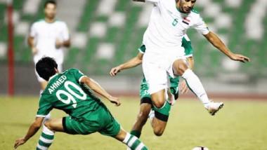 «الوطني» يفوز على الأهلي برباعية ويستعد للقاء الإمارات.. الثلاثاء