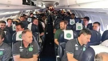 سقوط طائرة الفريق البرازيلي.. حلقة جديدة في سلسلة أفجعت العالم