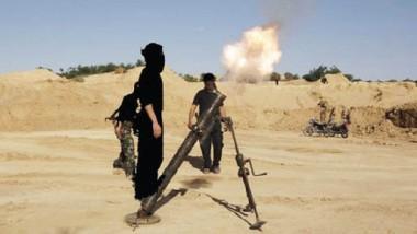 """""""داعش"""" يقصف الأحياء المحررة في الموصل بالهاونات انتقاماً من الأهالي"""