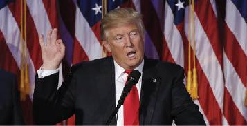 """ترامب يهاجم الأمم المتحدة ويصفها بـ""""النادي لتبادل أطراف الحديث"""""""