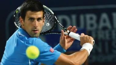 ديوكوفيتش يواصل صدارة تصنيف التنس
