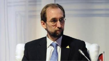 مفوض أممي يدعو إلى محاسبة داعش في العراق بالمحكمة الجنائية الدولية