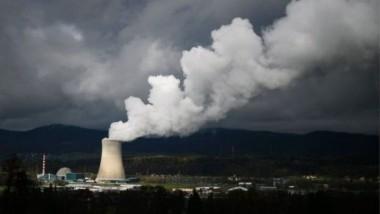 سويسرا تصوت على مقترح للتخلي عن الطاقة النووية
