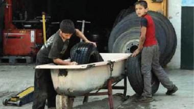 الواقع الاقتصادي و »عصابات منظّمة» ضاعفا عمالة الأطفال