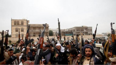 لقاءات سرّية للحوثيين مع أطراف إقليمية  ودولية في العاصمة العمانية مسقط