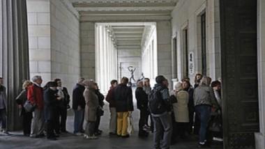 متحف بوشكين يُطلق برامج لذوي الاحتياجات الخاصة