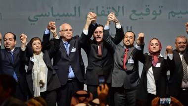 مجموعة الأزمات تدعو لإعادة التفاوض السياسي في ليبيا