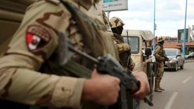 مقتل 8 جنود في هجوم بشمال سيناء