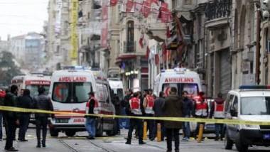 مقتل وإصابة أكثر من 100 شخص إثر انفجار سيارة  ملغومة في جنوب شرقي تركيا