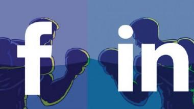 فيسبوك يزاحم «لينكد إن» على إعلانات الوظائف