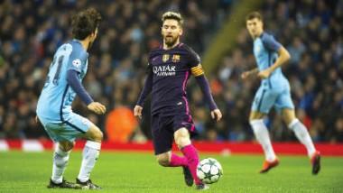 أوزيل يقود آرسنال لعبور دور المجموعات.. ومانشستر سيتي يثأر من برشلونة