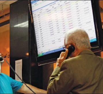 «الأوراق المالية»: 79 % نسبة انخفاض قيمة الأسهم