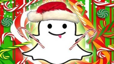 «سناب» يحتفل بالكريسماس بلعبة جديدة