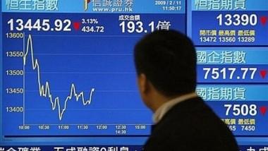أداء ضعيف لمؤشر السوق الياباني