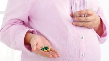أدوية الاكتئاب تعرّض الجنين للخطر