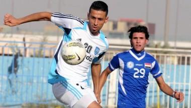 أمانة بغداد ونفط الجنوب يتذوقان طعم الخسارة الأولى في دوري الكرة