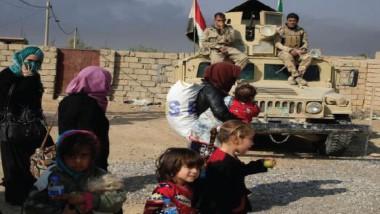قصص يرويها أهالي الموصل بعد تحرير مناطقهم من دنس الإرهاب