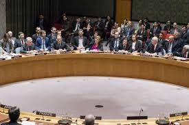 إسرائيل  تقلّص العلاقات مع الدول التي صوتت في مجلس الأمن