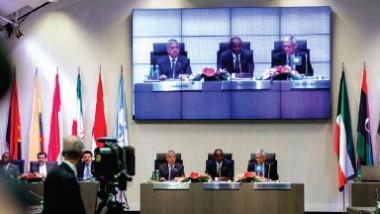 العراق يبلغ مشتري خامه بتقليص الإمدادات
