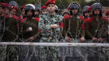علاقة مصر بدول مجلس التعاون الخليجى