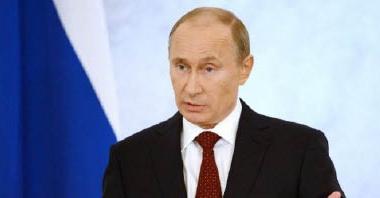 بوتين يفوز بانتخابات الرئاسة الروسية للمرة الرابعة