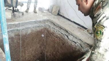 """""""الصباح الجديد"""" تفتح ملف أنفاق داعش في الموصل والجهات المخططة لها"""