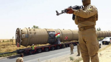 رفض حكومة الإقليم تسليم النفط لبغداد  يشعل خلافاً حاداً بين الديمقراطي والاتحاد الوطني