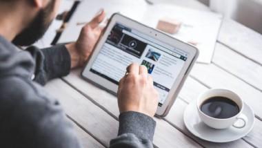 علماء يجرون بحوثاً  للحَد من انتشار الأخبار الكاذبة على الإنترنت