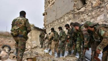 القوّات الحكومية السورية تسيطر  على كامل أحياء حلب القديمة