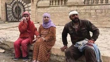 داعش يمطر أهالي الموصل بقذائف الهاون ويقتل عشرات المدنيين