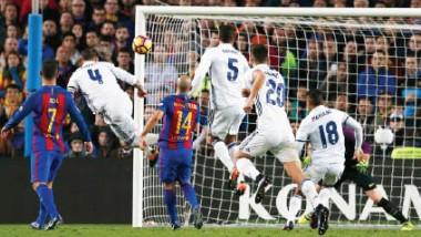(512).. إجمالي الألقاب التي أحرزها برشلونة و ريال مدريد ونجومهما
