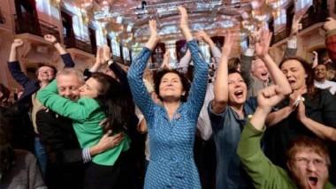 هزيمة مرشح اليمين المتطرّف هوفر أمام فان دير بيلين لانتخابات الرئاسة في النمسا