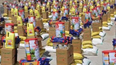 التجارة تجهّز المناطق المحررة بـ 6 وجبات من المواد الغذائية