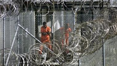 أربعة من معتقلي غوانتانامو وصلوا الى السعودية