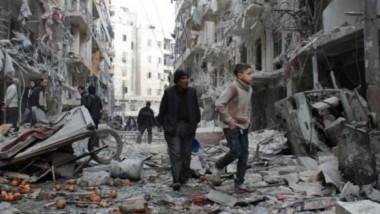 أنقرة: انتهاكات الهدنة تهدد مفاوضات السلام