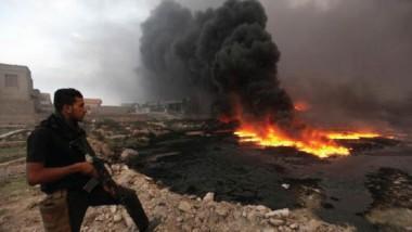 «النفط» تدعو شركات عالمية لتأهيل آبار الموصل