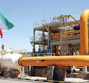بدء تدفق الغاز الإيراني إلى العراق