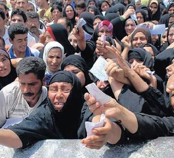 التخطيط: نسبة الفقر في العراق 22.5 %