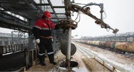 استقرار الإنتاج اليومي من النفط الروسي
