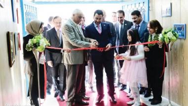 عبطان: افتتاح بيت الرياضة باكورة إنجازات عام 2017