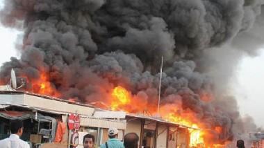 التفجيرات الإجرامية.. «الخلافة» تلعق جراحها