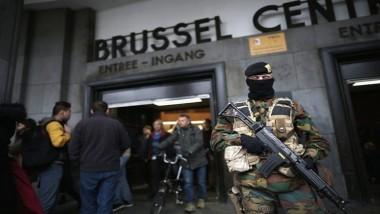 التهديد الإرهابي يؤرق البلجيكيين