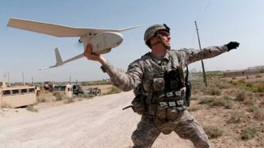 الجيش الأميركي يجري تجربة على الطائرات المسيّرة