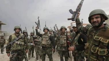 انفجارات في منطقة حلب الجديدة والقوّات  السورية تستهدف ريف حمص