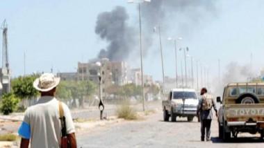 الجيش الليبي يقتل أخطر عنصر متطرّف غرب مدينة بنغازي