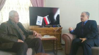 رئيس صندوق إعادة إعمار المناطق المتضررة من العمليات الإرهابية في حوار مع «الصباح الجديد»: