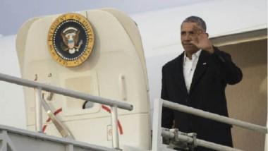 أوباما يودّع الحياة السياسية في آخر خطاب رئاسي يلقيه في شيكاغو